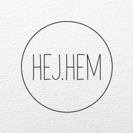 HEJ.HEM Foto-Blog