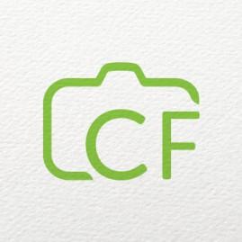 Logo & Visitenkarte Carolin Fleischer